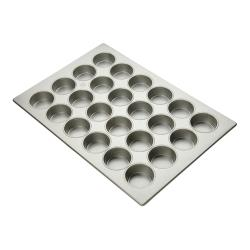 Focus Foodservice - 905285 - (24) 3 3/8 in Jumbo Muffin Pan image