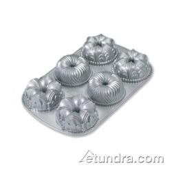Nordic Ware - 54724 - (6) Mini Bundt Pan image