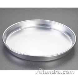 Nordic Ware - 46500 - 15 in 1 3/4 in Deep Aluminum Pizza Pan image