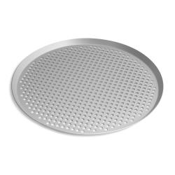 Vollrath - PC15XPCC - 15 in Extra Perforated Pizza Pan image