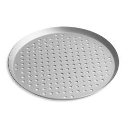 Vollrath - PC16PCC - 16 in Perforated Pizza Pan image