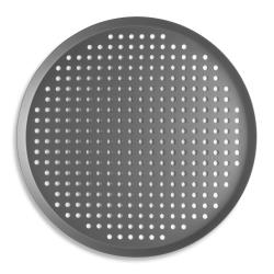 Vollrath - PC18PHC - 18 in Perforated Pizza Pan image