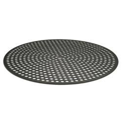 Lloyd Pans - QDF40-11-PSTK - 11 in Perforated Quick-Disk image