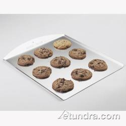 Nordic Ware - 42100 - 15 3/4 in x 14 in Aluminum Cookie Sheet image