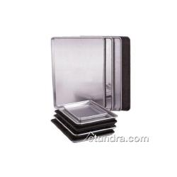 Vollrath - 9002 - Natural Finish Full Size Sheet Pan - 18 Ga image