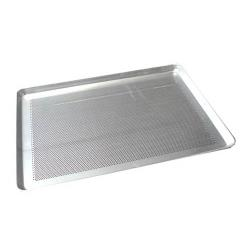 Winco - ALXP-1318P - Perforated Half Sheet Pan image