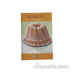 Nordic Ware - 70000A - Bundt Original Cookbook image
