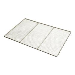 Focus Foodservice - 901525FSS - 17 in Stainless Steel Fryer Grate image