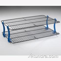 Nordic Ware - 43742 - 11 1/2 in x 16 1/2 in Stackable Cooling Rack image