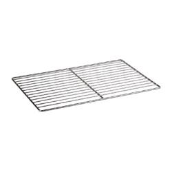 World Cuisine - 44422-00 - 12 3/4 in x 20 7/8 in Stainless Steel Cooling Rack image