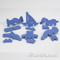 Nordic Ware - 01210 - Party Cookie Cutters image