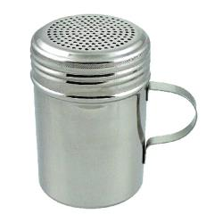 ITI - IKW-I-EWH - 10 oz Stainless Steel Small Dredge with Handle image