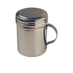 Winco - DRG-10 - 10 oz Stainless Steel Dredge image