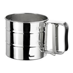 Commercial - 400.143.40 - Stainless Steel Sifter image