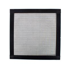Commercial - 12 In x 12 In Black Non-Stick Mesh Screen image