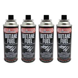 Chef-Master - 06-0966 - 8 oz Butane Fuel image