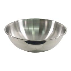 Crestware - MBP20 - 20 qt Stainless Steel Mixing Bowl image