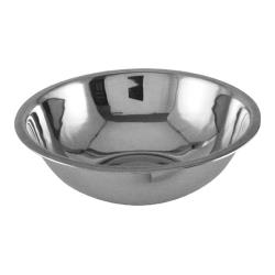 Update - MB-300 - 3 qt Stainless Steel Mixing Bowl image