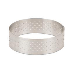 JB Prince - M600 2 - 2 in Pastry Ring, Perforated image