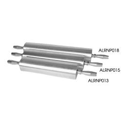 Thunder Group - ALRNP018 - 18 in Aluminum Rolling Pin image