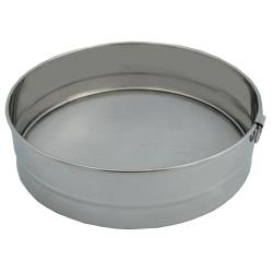 Johnson Rose - 3510 - 10 in Stainless Steel Sieve image