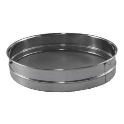 Johnson Rose - 3514 - 14 in Stainless Steel Sieve image