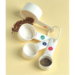 American Metalcraft - MCP634 - Measuring Cup Set image