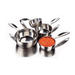 Focus Foodservice - 8440 - Measuring Cup Set image