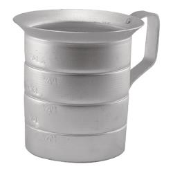 Update International - AMEA-10 - 1 Qt Measuring Cup image