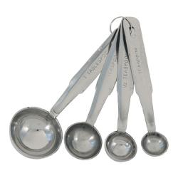 Crestware - MEASPHD - Measuring Spoon Set image
