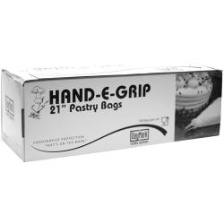 "DayMark - 115437 - Hand-E-Grip 21"" Pastry Bag Boxed image"