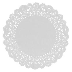 Hoffmaster - 500532 - 6 in Paper Lace Doily image