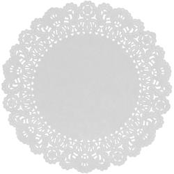 Hoffmaster - D301018 - 8 in French Lace Doily image