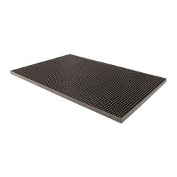 Thunder Group - PLSVM1218BL - 12 in x 18 in Bar Mat image