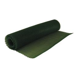 Thunder Group - PLBL240G - 2 ft x 40 ft Green Shelf Liner image
