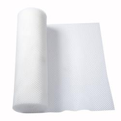 Winco - BL-240W - 2 ft x 40 ft White Shelf Liner image