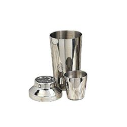 American Metalcraft - CSJ108 - 8 oz Mirror Cocktail Shaker image