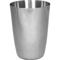 ITI - IBS-V-A - 16 oz Stainless Steel Bar Shaker without Base image