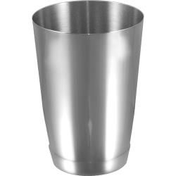 ITI - IBS-V-AB - 16 oz Stainless Steel Bar Shaker With Base image