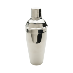 Winco - BL-28P - 28 oz Cocktail Shaker image