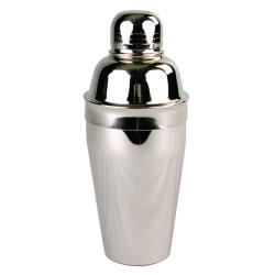 Winco - BL-3P - 16 oz Cocktail Shaker image