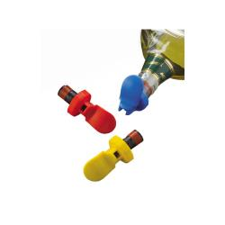 American Metalcraft - EBSS311 - Bottle Stopper Set image