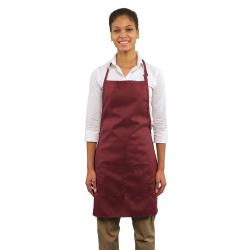 RDW - A9025WN - 2 Pocket Wine Bib Apron image