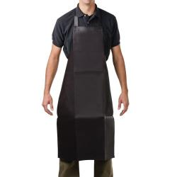 Update - 614DVA - Brown Dishwashing Apron image