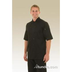 Chef Works - BLSS-2XL - Chambery Chef Coat (2XL) image