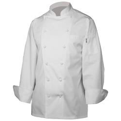 Chef Works - CCHR-4XL-60 - Henri Executive Chef Coat (4XL) image