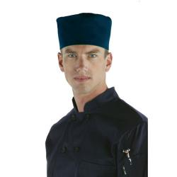 Chef Works - BEAN-NAV - Navy Beanie image