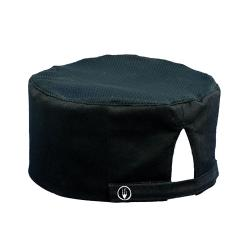 Chef Works - DFBB - Cool Vent Black Beanie image