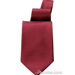 Chef Works - TSOL-BUR - Burgundy Tie image