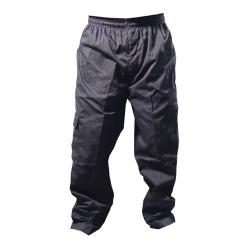 Chef Works - CPBL-L - Black J54 Cargo  Pants (L) image